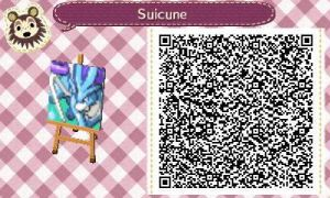 Suicune by EternalSword7
