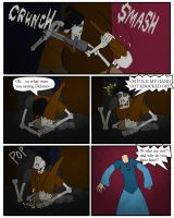 Grave Souls Chapter 4 page 31 by sordcooper2