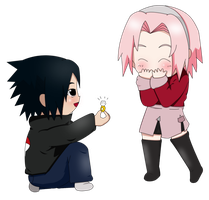 sasusaku: marry me by daisuya13