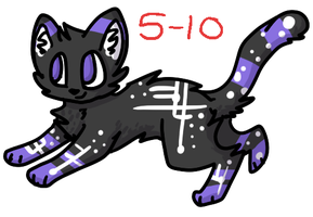 Cheetah Adopt #7 by PPPSavings