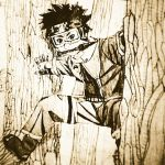 Obito. by DomeGiant