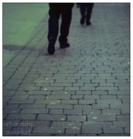Lead The Way by Art-ography