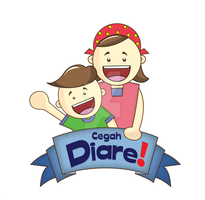 Cegah Diare by kn33cow