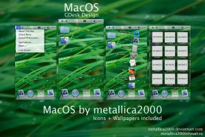 MacOS by metallica2000