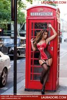 London calling by LauraDore