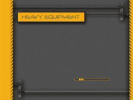 Heavy_Equipment_Bootskin by neophil