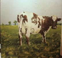 Atom Heart Mother by Dominoes4Syd