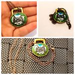 TOTORO NECKLACE! by taliatheotaku