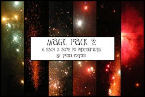 Magic Pack 2 by pendlestock