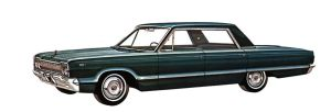 After the age of chrome and fins : 1965 Dodge I by Peterhoff3