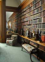 The Library of Infinity by Forestina-Fotos
