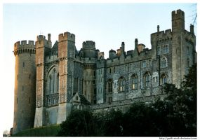 Arundel castle 7 by gmtb-stock