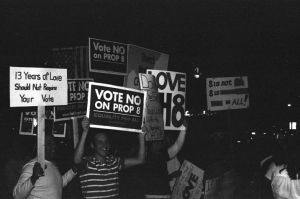 Protest 2 by 17thletter