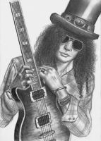 Slash by Jokerbrother