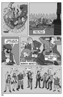 sea scoundrels page 24 by willorr