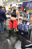 Jo WIP at NYAF by The-Burst-Angel