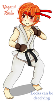 Ryu Rinku by Kari-Usagi