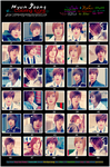 Hyun Joong's Coloring Icons 2 by o00khanhlynk00o