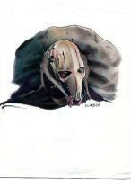 general grievous by EatToast