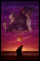 Treasure Planet - Tribute 3 by DolphyDolphiana