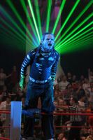 Jeff Hardy by chosen71