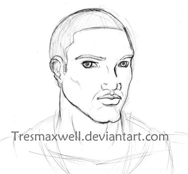 Nathaniel (Nate) James Greene by TresMaxwell