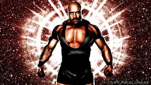 2012 : Ryback Wallpaper by CMPunkAlonHD
