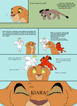 Lion King Alternative 022 by GreatMarta