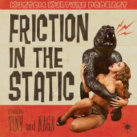 Friction In The Static Graphic by recipeforhaight