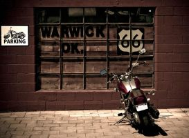 Seaba Station by dyfuzor