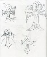 Possible Tattoo Designs by ValorGuy