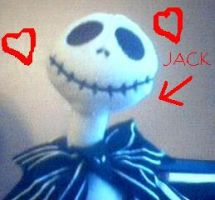 jack by Gothic-excel