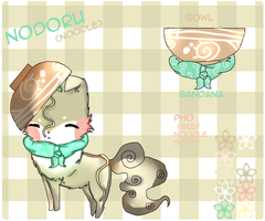 .:SD:. Pho {Beef Noodle Soup} by reoru
