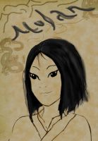 My Mulan by Sonala