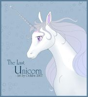 The Last Unicorn by Ochiba