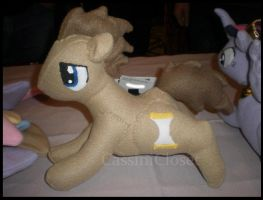Dr Whooves by CassiniCloset