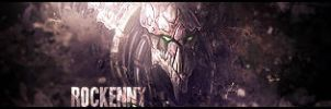 Starcraft 2 signature -RocKenn by RocKenny
