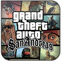 GTA San Andreas by neokhorn