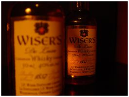 Wiser's by BlindedVisions