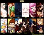 2014 Summary by PANS0L0