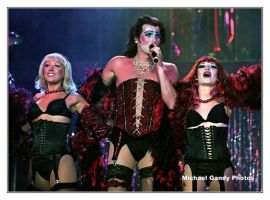Rocky Horror Show by divagation