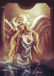 Angel by Orchetto