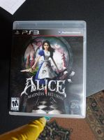 Alice Madness returns by Narugalletas