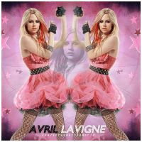Avril Lavigne by Only-Obsession