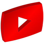 YouTube Icon by one5three