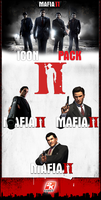 Mafia 2 - Icon Pack by Crussong
