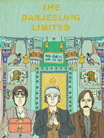 Darjeeling Limited by Scout-Finch