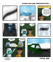 COIN2 Comic: Ch.20 P.129 by Fishlover