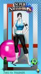 wii fit trainer 2.0 by supersaiyan2scooby