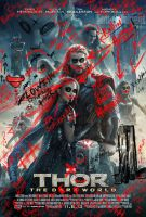 Thor: The Derp World by The Joker by RancidRainbow